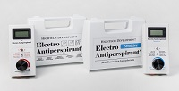 Electro Antiperspirant.